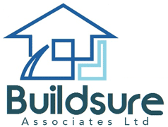 Buildsure Associates logo
